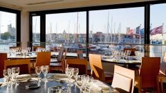 Hôtel Mercure La Rochelle Vieux-Port Sud - Restaurant - La Rochelle