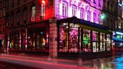 Grand Café des Négociants Français