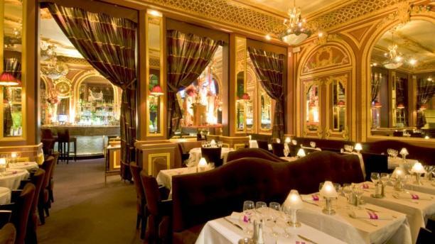 Le Grand Cafe Lyon