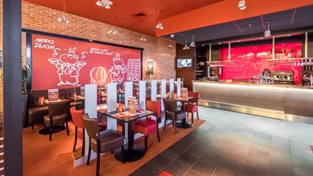 restaurant hippopotamus dijon toison d 39 or dijon 21000 avis menu et prix. Black Bedroom Furniture Sets. Home Design Ideas