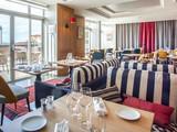 IQORI restaurant - Regina Biarritz
