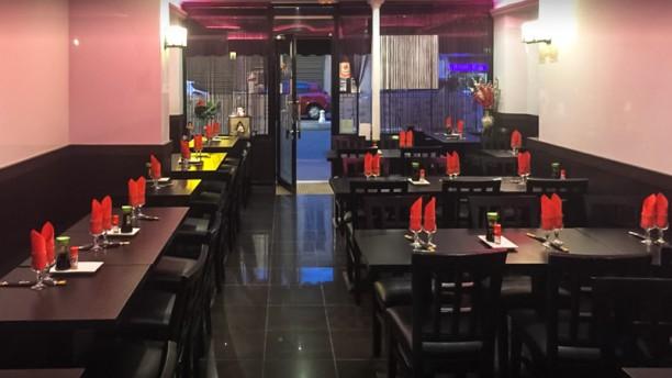 Maruyama Sushi Salle