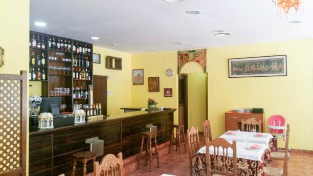 Tandoori Massala Vista sala