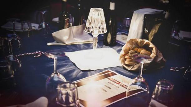 Sio Cafè Restaurant dinner show venerdì