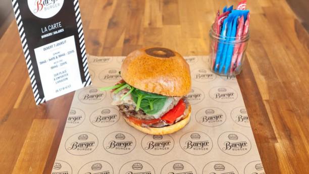 Burger King Carte Cheque Dejeuner.Barger Burger In Begles Restaurant Reviews Menu And