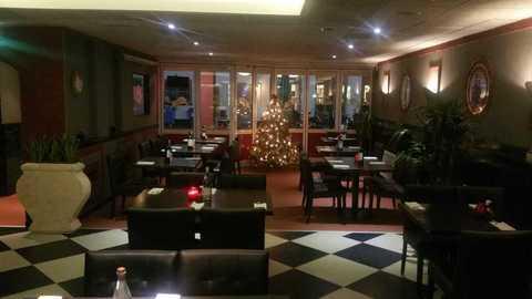 Argentino Grill Restaurant, Aalsmeer