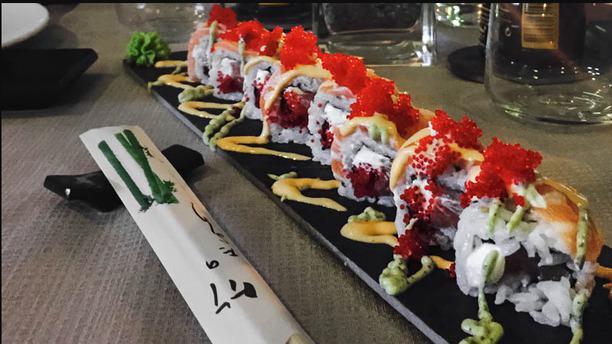 Hanami Sushi Restaurant Suggerimento del chef