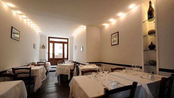 Santa Teresa In Genoa Restaurant Reviews Menu And Prices