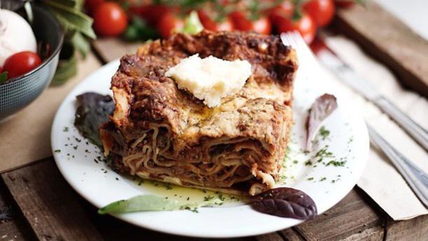 LaLa La Lasagneria Lasagnes