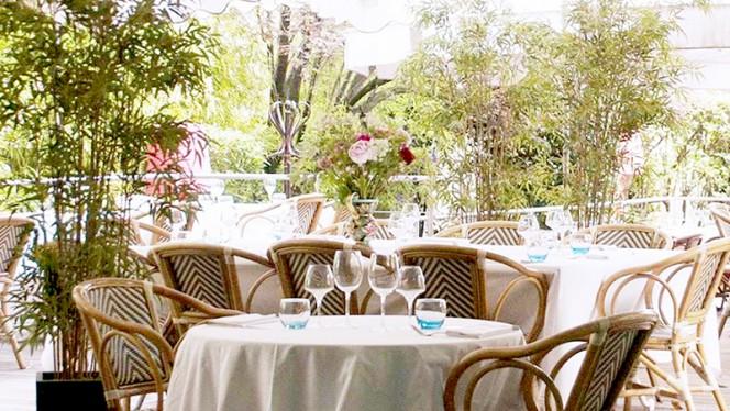 Villa9Trois - Restaurant - Montreuil