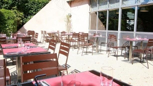 Restaurante campanile porte d 39 italie en le kremlin bic tre - Restaurant porte d italie sarreguemines ...