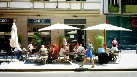 Koh Thai Bistrot - by Artest, Milano