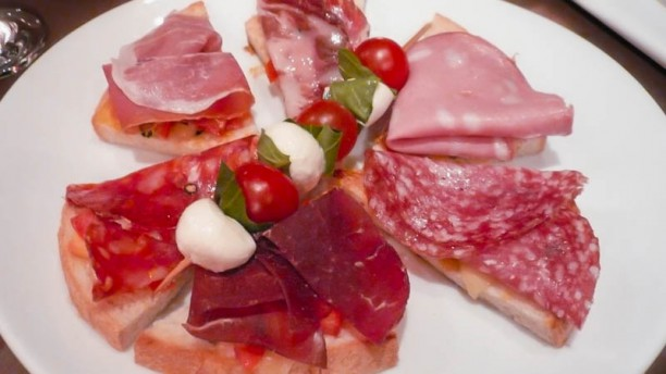 Restaurant Le Saint-Clar Suggestion de plat