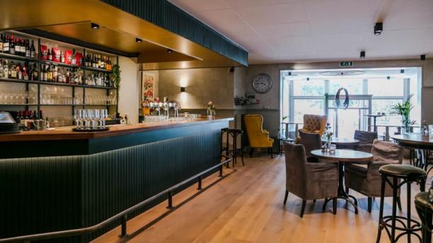 Nieuw Vreeburg Bistrobar Het restaurant