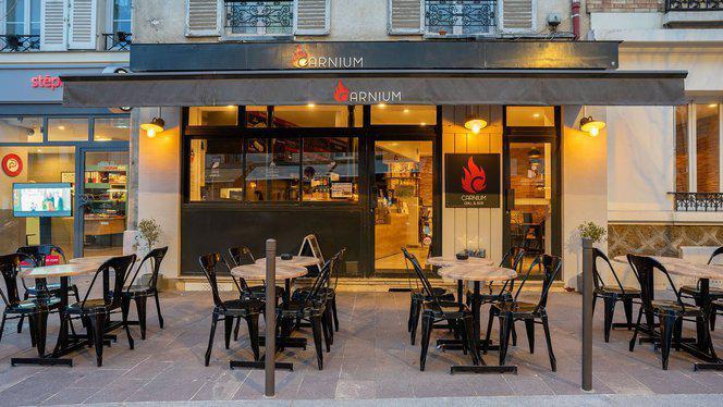 CARNIUM & Co - Restaurant - Vincennes