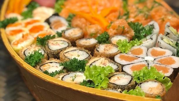 Harumi Sushi Prato
