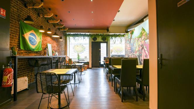Delicia Do Brasil - Restaurant - Lille