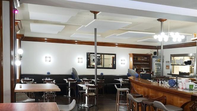 Au Carré - Restaurant - Saint-Gaudens