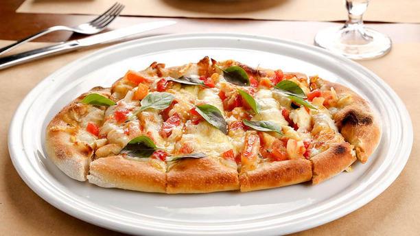 Carolla Pizza D.O.C. - Alto da XV Prato