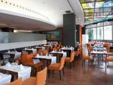 Eurohotel Gran Via Fira - Restaurante Atántida