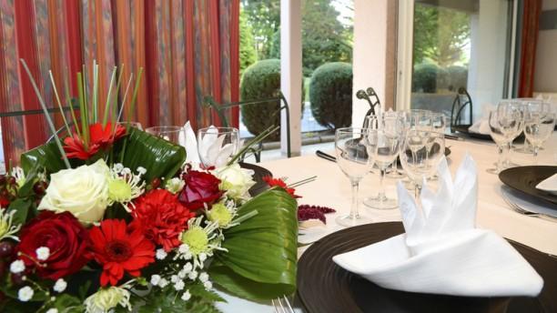 Restaurant Clos Saint Eloi Thiers