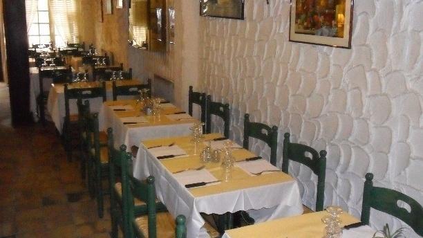 Pizzeria Lucania  Aperçu de l'intérieur
