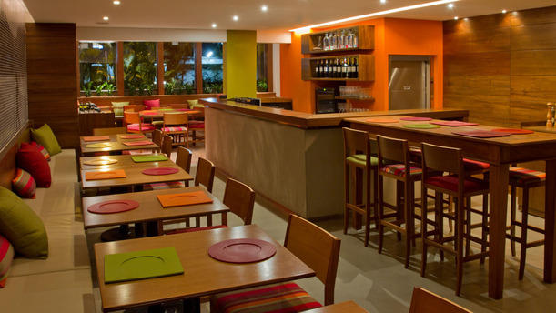 Rio Bistrô e Lounge Rio Bistrô