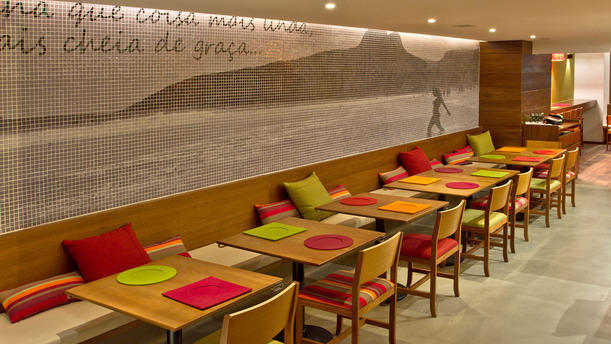 Rio Bistrô e Lounge em Brasília - Preço, endereço, menu e ...