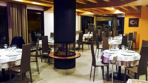 restaurant - Le Millésime - Aigleville