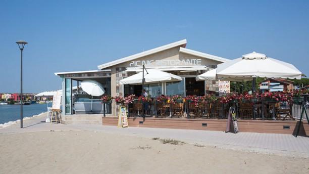 Pic Nic Gourmet La terrazza