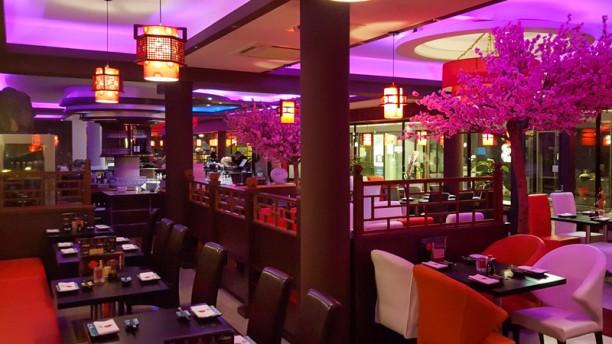 Sushi Vandaag Restaurant