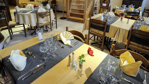 restaurant - Au Renard - Leimbach