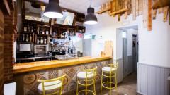 Bombardino Café Tapas Vino