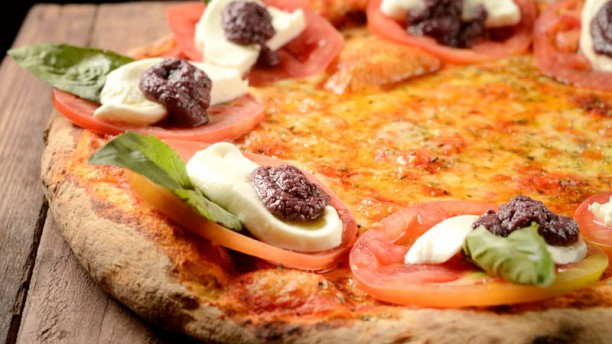 Cucina Pizza Pasta Birra Vino pizza