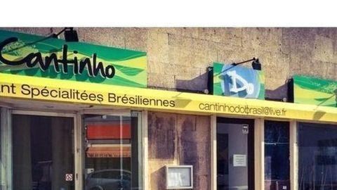 Cantinho Do Brasil, Marseille