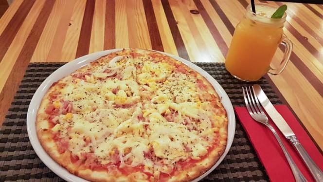 Pizzaria Pepperoni Vila do Conde ristorante continentale a Vila do Conde in Portogallo