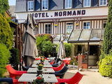 Hôtel Normand