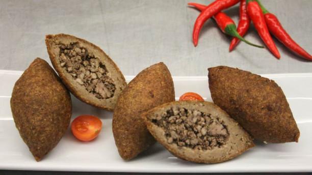 La Cantine Libanaise - RosaParks Suggestion du Chef