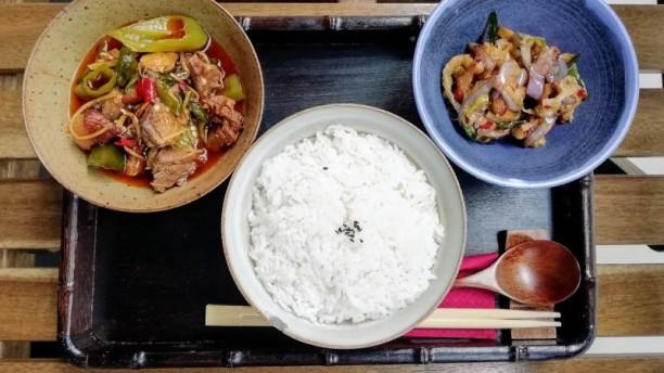 Ce.Bistrot Cinese Suggerimento dello chef