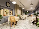 L'Officina Wine Bar Restaurant
