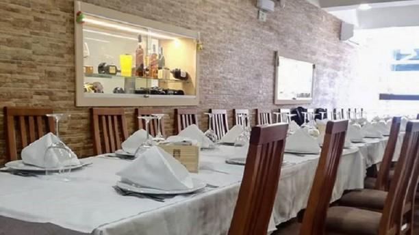 Restaurante Senhor Zé Sala