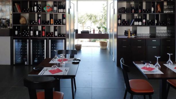 Restaurante Tia Ana Sala