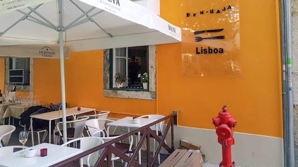 Bem-Haja Lisboa Esplanada