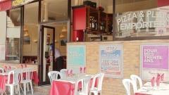 Pizza Verona