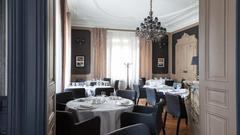 Marguerite Restaurant Français