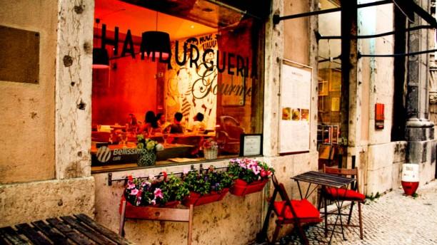 Café do Rio - Hamburgueria Gourmet Esplanada