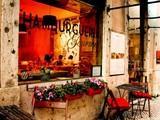Café do Rio - Hamburgueria Gourmet