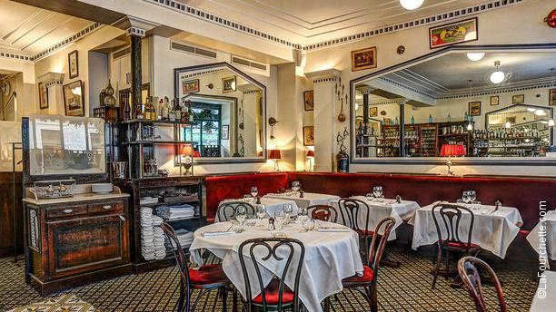Restaurant Chez Monsieur