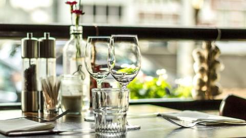 Knoflookrestaurant Look, Rotterdam