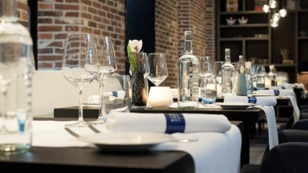 Kingstreet Restaurant Restaurant